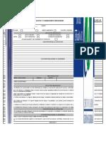 FHSE 03 Reporte de Actos y Condiciones Inseguras
