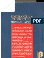 Michael W. Apple - Ideologia e Currículo