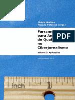 Elaide Martins Ciberjornalismo