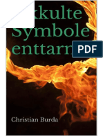 Okkulte Symbole Enttarnt (German Edition) by Burda,_Christian_ (Utopia)