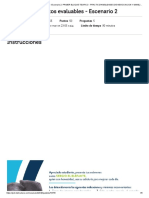 Actividad de puntos evaluables - Escenario 2_ PRIMER BLOQUE-TEORICO - PRACTICO_HABILIDADES DE NEGOCIACION Y MANEJO DE CONFLICTOS-[GRUPO B06]