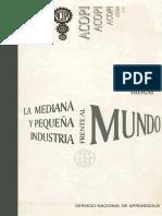 Economia-Libro-La mediana y pequena industria_SENA