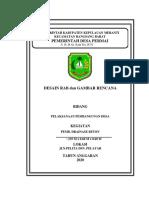 02. Drainase Parit Beton Jln.Pelita (235x0.60x0.60)M