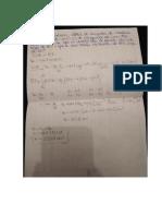 Cinética química e cálculo de reatores
