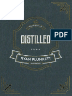 Ryan Plunkett – Distilled 2020
