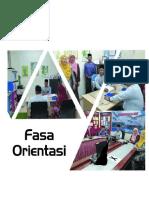 Fasa Orientasi new day 2