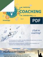6 Coaching