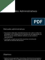 13 Manuales Administrativos