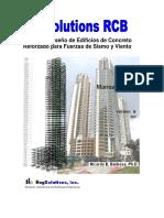 Manual RCB