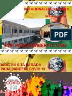 Presentasi Siswa Baru SMK PGRI Sumberpucung