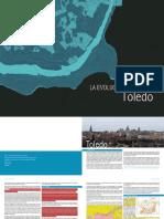 La Evolucíon Urbana de Toledo