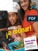 RECETARIO BEBES