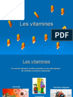 vitamines.ppt
