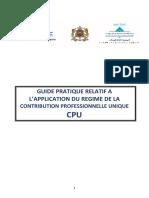 CPU+guide+pratique+Version+française