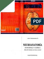 NEUROANATOMIA 5 EDICION