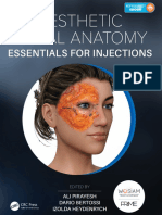 Aesthetic Facial Anatomy Essentials for Injections-CRC Press (2020)