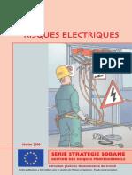 SOBANE-Risques électriques