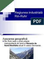 Regiunea Industrială Rin Ruhr