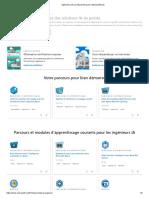 Ingénieurs IA sur Microsoft Learn _ Microsoft Docs