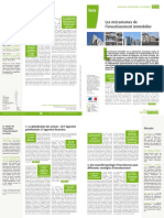 Les Mecanismes de l Investissement Immobilier Cle248166