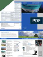 GSR2700 ISX Brochure