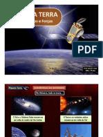 PP - Planeta Terra - Movimentos e forças