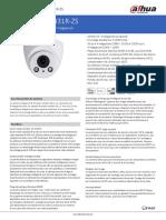 caméra IP 4méga