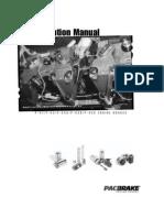 DDEC intallation manual