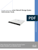 Administrator Guide NSS400
