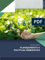Planejamento e Politicas ambientais