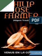 Venus en la concha - Philip Jose Farmer