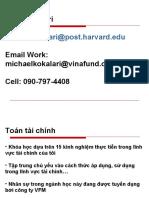 Financial Mathematics Class1