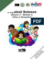 Q3 G11 Physical Science Module 3 (1)