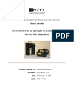 radioscopia industrial