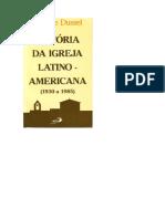 40.Historia Da Igreja Latinoamericana
