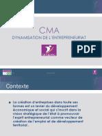 offre de service CMA anapec RSK 2020