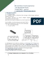 01_les Circuits Logiques Programmables2013