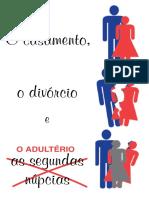 1fb2ff2387fb269748bc841bc028988d-O Casamento o Divrcio e as Segundas Npcias