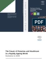 Pensions and Health 2030 Scenarios Report