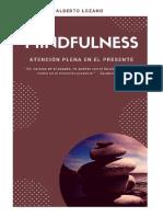 Libro de Mindfulness