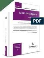 Juicio de Amparo en Salud. 2019. Tanzi. Papillu