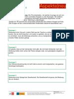 Aspekte-neu b1plus Arbeitsblatt k8 m4