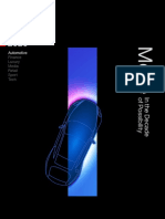 Best Global Brands 2020 Automotive Desktop Print