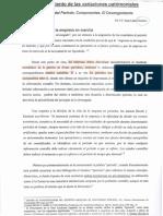 Unidad 1 - Domaica - Reconocimiento de las Variaciones