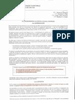 Unidad 2 - Biasone - Instrumentos, La Cuenta