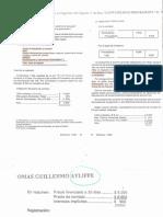 Unidad 3 - Ayliffe - Determinacion de valores de ingreso