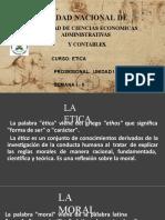 ETICA PROFESIONAL UI-SI y SII (1)