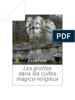 Grottes