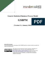 GSBPM v5_1