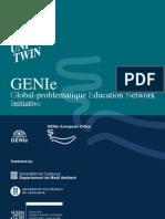 GENIe booklet